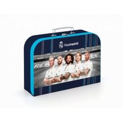 Kufrík KARTON lamino 34cm Real Madrid design 1