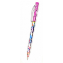 Pero guľôčkové STABILO TROPIKANA ružové