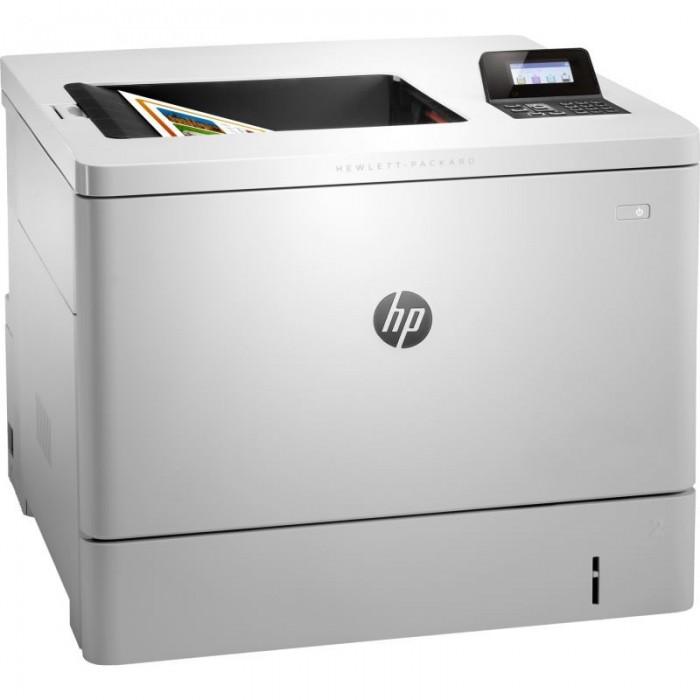 HP Tlačiareň LJ Enterprise Color M552dn A4