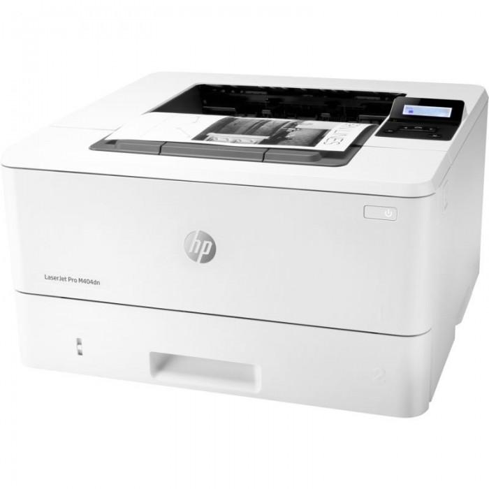 HP Tlačiareň LaserJet Pro M404dn A4
