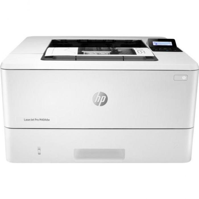 HP Tlačiareň LaserJet Pro M404dw A4