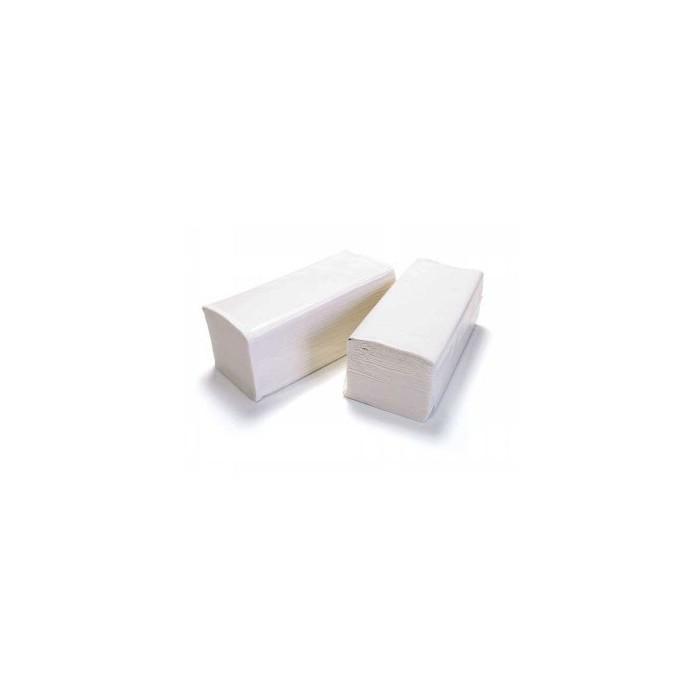 Papierové utierky ZZ 2 vrstvové KATRIN