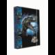 Dosky A4 školské + BOX KARTON Jurassic World 2