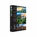 Dosky A4 školské + BOX KARTON Jumbo Ázia