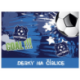 Dosky na číslice Fotbal