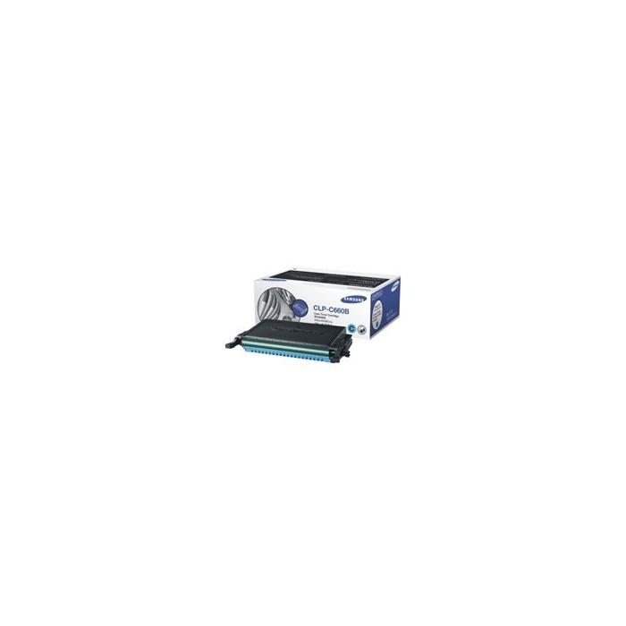 SAMSUNG CLP-K660B/ELS - originálny