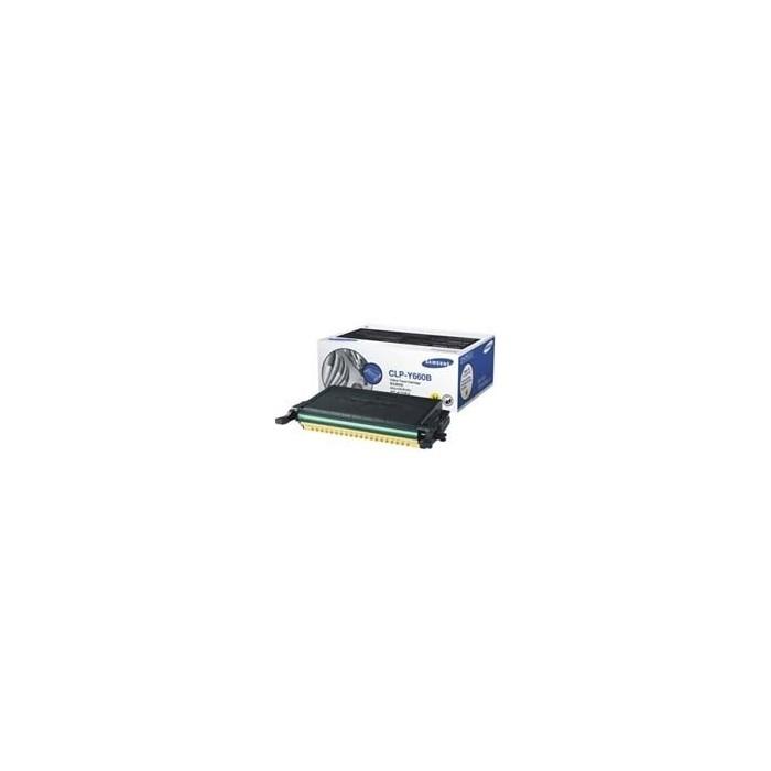 SAMSUNG CLP-Y660B/ELS - originálny