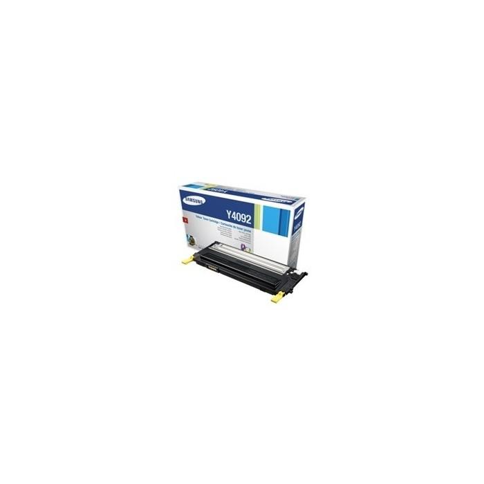 SAMSUNG CLT-Y4092S - originálny