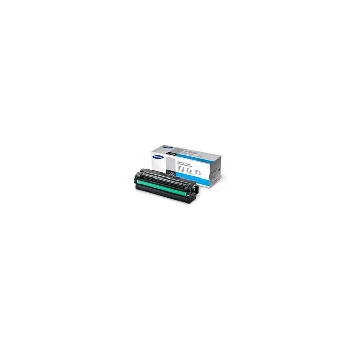 SAMSUNG CLT-C506L - originálny