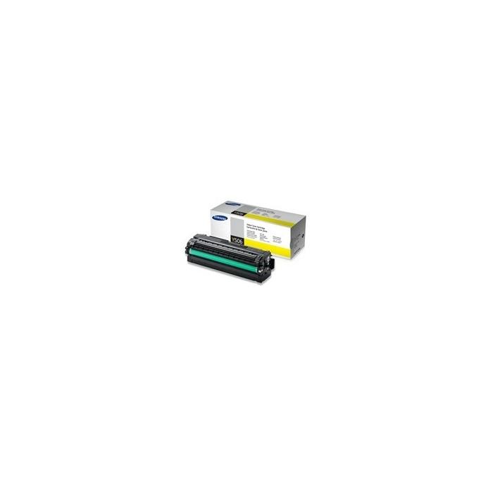 SAMSUNG CLT-Y506L - originálny