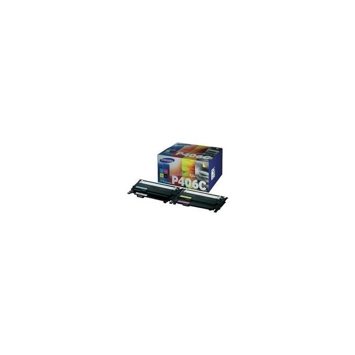 SAMSUNG CLT-P406C/ELS - originálny