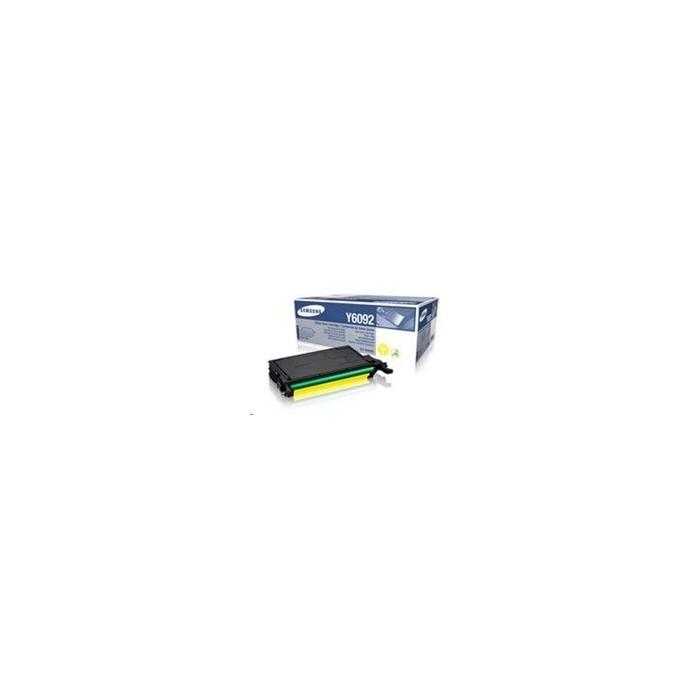 SAMSUNG CLT-Y6092S/ELS - originálny