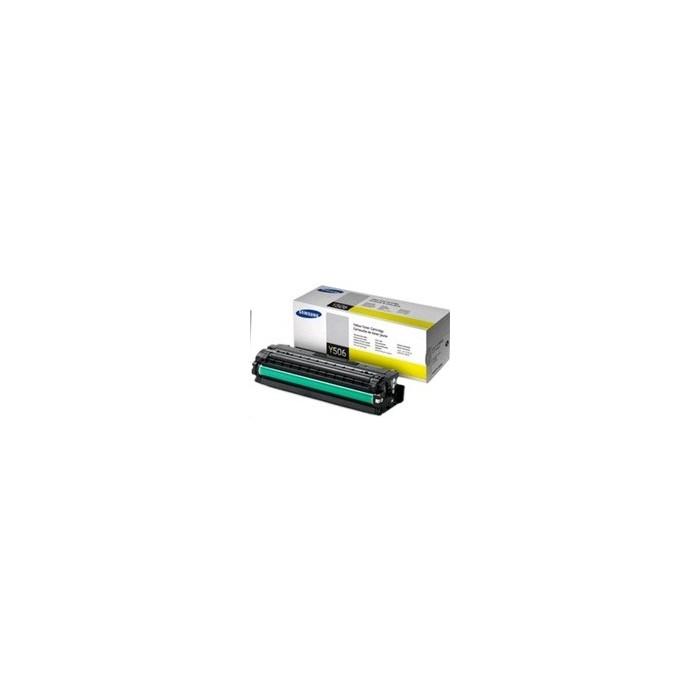 SAMSUNG CLT-Y506S/ELS - originálny