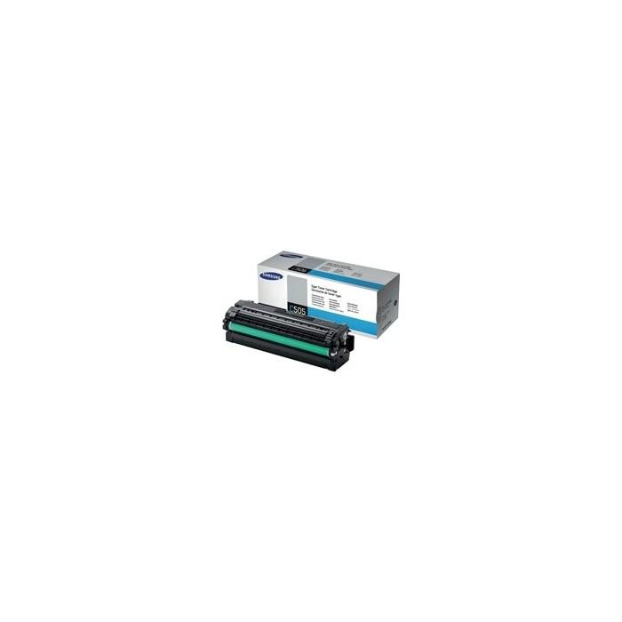SAMSUNG CLT-C505L - originálny