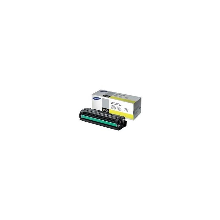 SAMSUNG CLT-Y505L - originálny