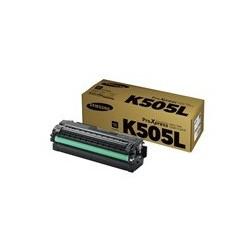 SAMSUNG CLT-K505L - originálny