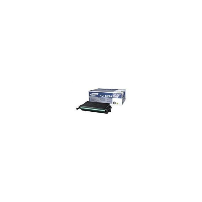 SAMSUNG CLP-K660A/ELS - originálny