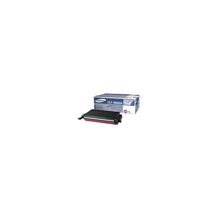 SAMSUNG CLP-M660A/ELS - originálny