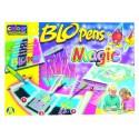 Centropen 1549/8+3 farebné fúkacie fixky magic