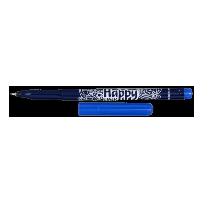 Centropen 2521 0,3 liner modrý