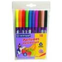 Centropen 2589/10, 2,0-3,0 súprava značkovačov PARFUMES