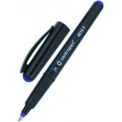 Centropen 4616 0,6 popisovač modrý na CD,DVD,BD