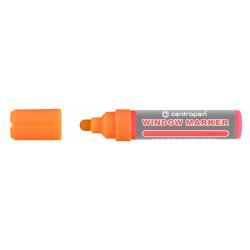Centropen 9121 značkovač kriedový oranžový