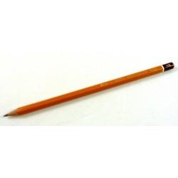 Ceruzka KOH-I-NOOR 1500 HB technická, grafitová