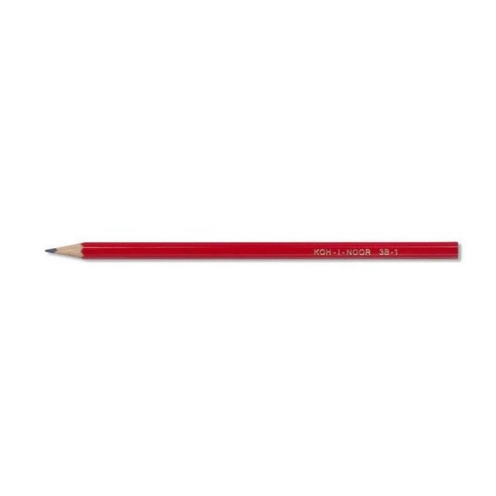 Ceruzka KOH-I-NOOR 1702 1 grafitová školská
