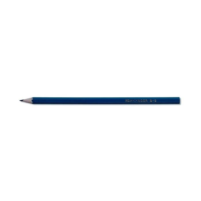 Ceruzka KOH-I-NOOR 1702 2 grafitová školská