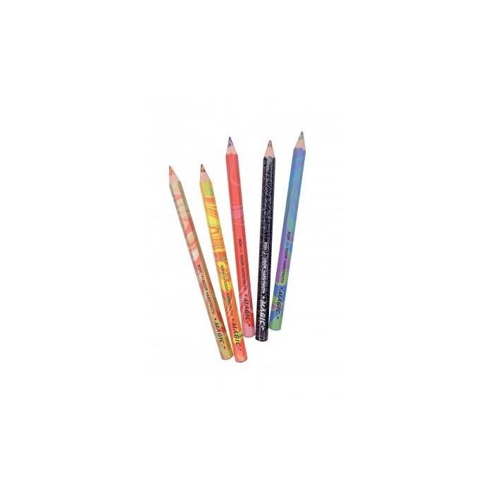 Ceruzka KOH-I-NOOR 3406 MAGIC/5ks