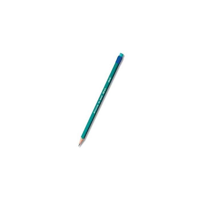 Ceruzka BIC 655 Conté HB s gumou