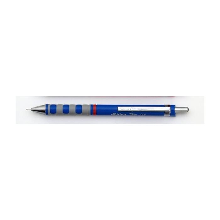 Ceruzka mechanická 0,5mm, ROTRING TIKKY modrá