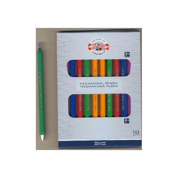 Ceruzka Versatil 2,0mm, KOH-I-NOOR 5211 N plastová