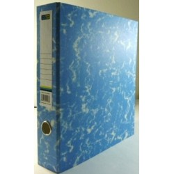 Kancelársky poradač pákový 6 CELOP modrý