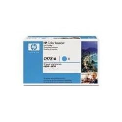 HP C9721A - originálny