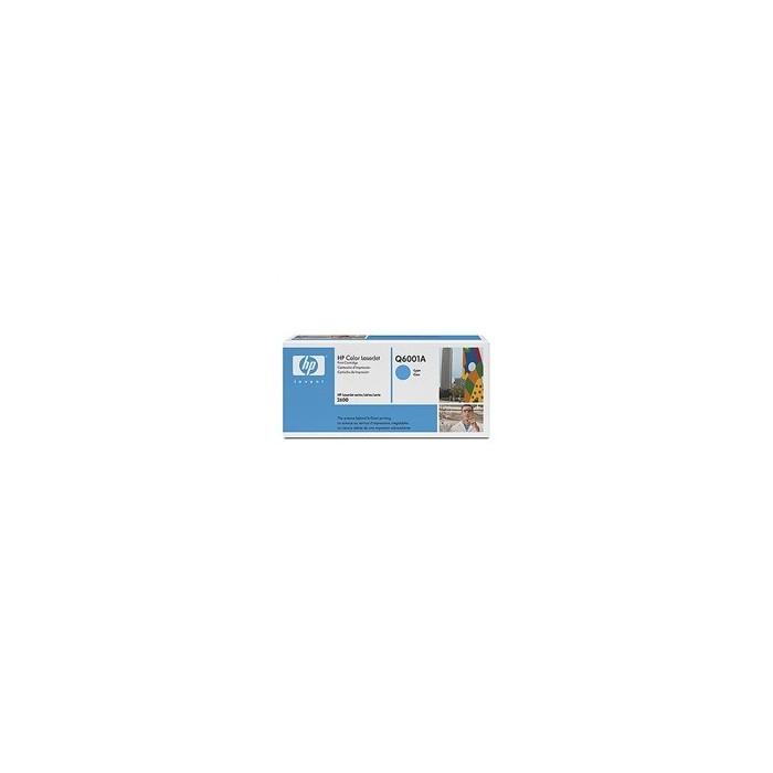 HP Q6001A - originálny