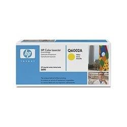HP Q6002A - originálny