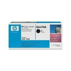 HP Q6470A - originálny
