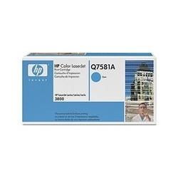 HP Q7581A - originálny