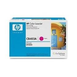 HP CB403A - originálny
