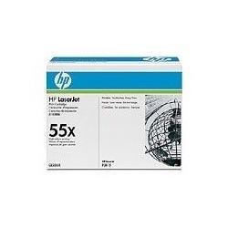 HP CE255X - originálny