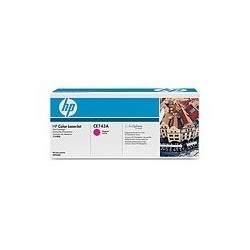 HP CE743A - originálny