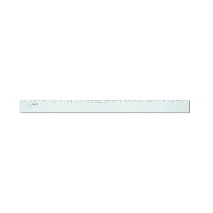 Pravítko 50cm KOH-I-NOOR transparentné 742800