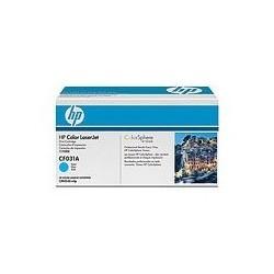 HP CF031A - originálny