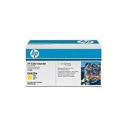 HP CF032A - originálny