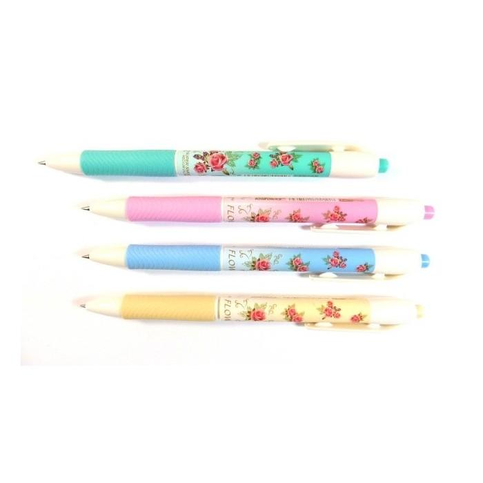 Pero guľôčkové FLOWER