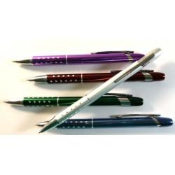 Pero guľôčkové HELIX kovové