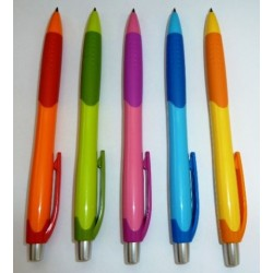 Pero guľôčkové SPOKO 0111 FRUITY mix farieb