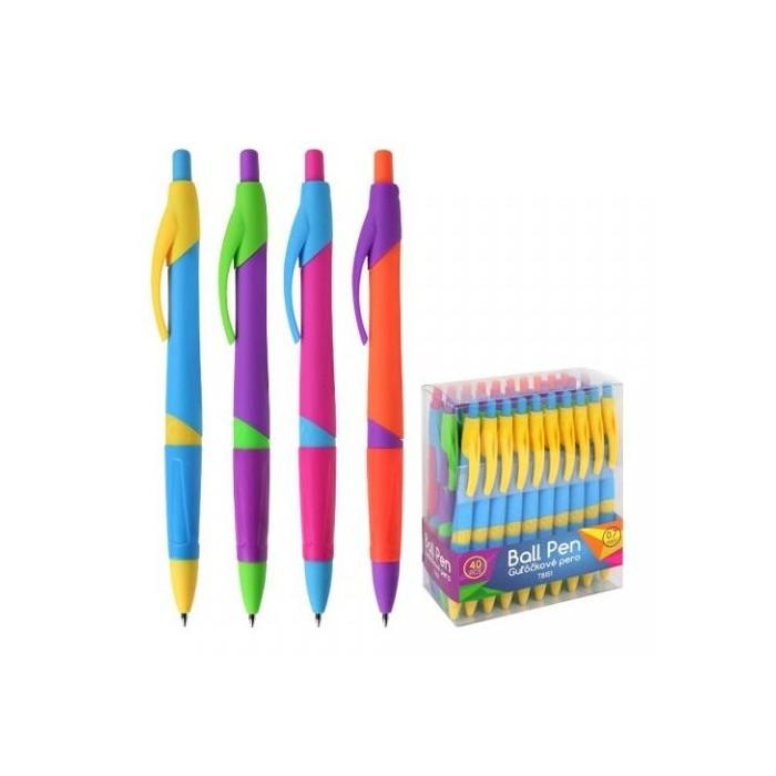 Pero guľôčkové TB151